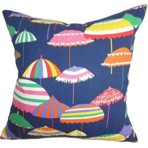 Yaffa Geometric Pillow