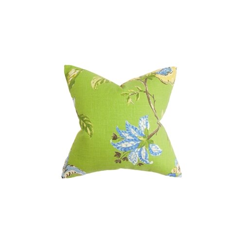 Xois Floral Pillow