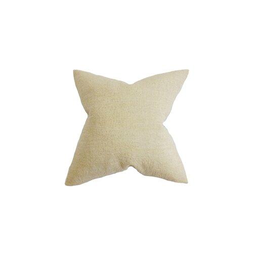 Yaretzi Solid Pillow