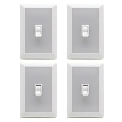 Globe Electric Company Wireless Closet Night Light Switch