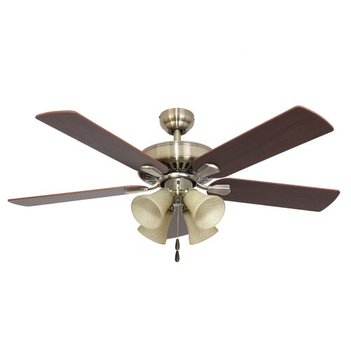 bartlett 4 light ceiling fan light kit wayfair. Black Bedroom Furniture Sets. Home Design Ideas