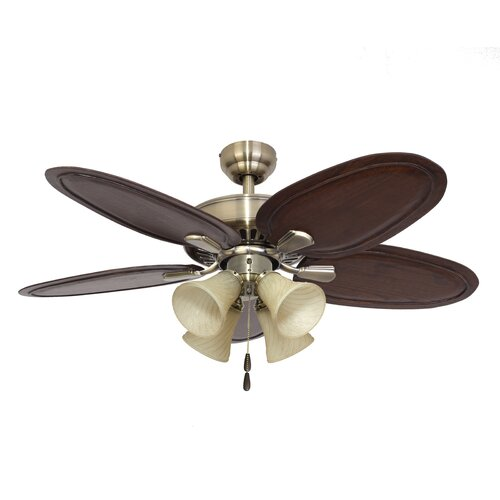 Calcutta Habana 4 Light Ceiling Fan Light Kit