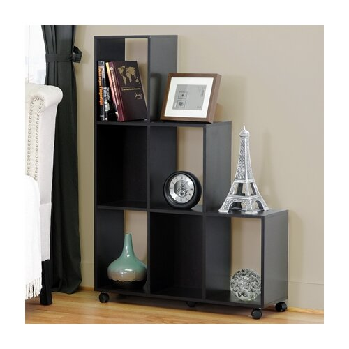 "Wholesale Interiors Baxton Studio 50.5"" Bookcase"