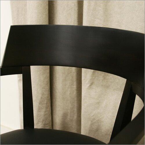 Wholesale Interiors Baxton Studio Laine Arm Chair (Set of 2)