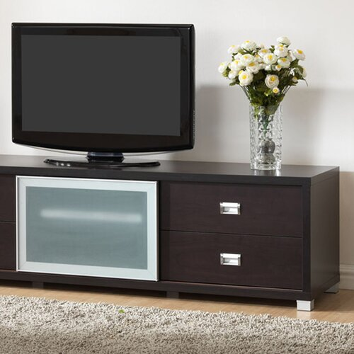 "Wholesale Interiors Baxton Studio Botticelli 70"" TV Stand"