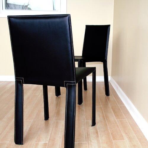 Verona Parsons Chair (Set of 2)