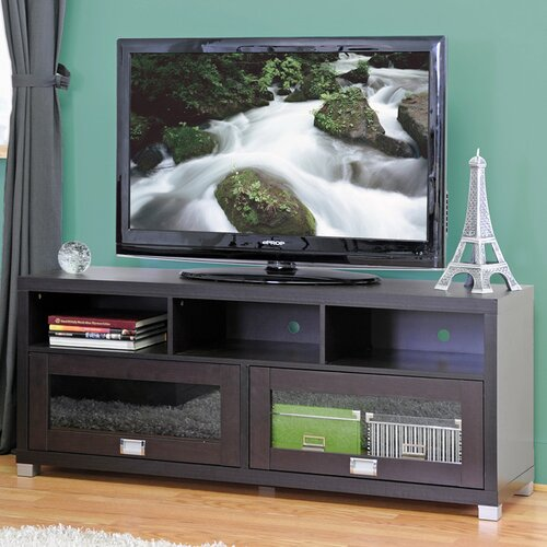 "Wholesale Interiors Baxton Studio 58"" TV Stand"