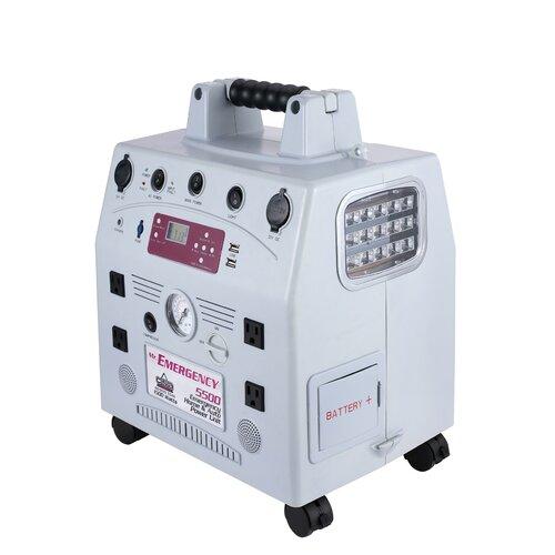 Mr. Emergency 1500 Watt Generator