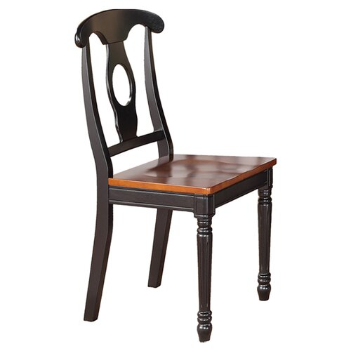 East West Furniture Kenley Side Chair
