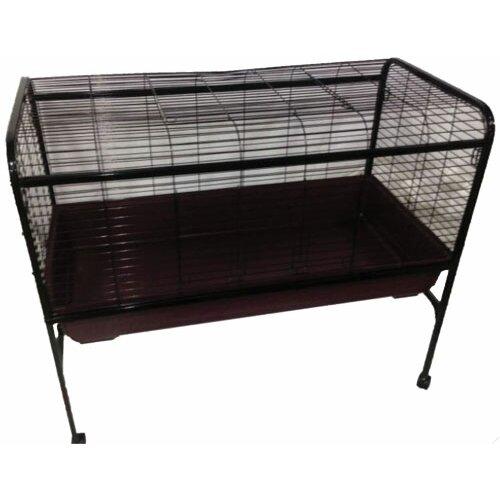 Rabbit/Guinea Pig Cage (3 Pack)
