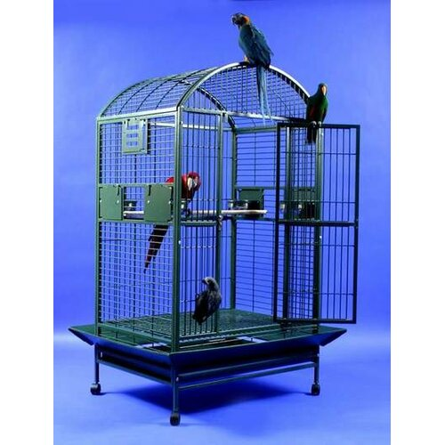 A&E Cage Co. Extra Large Dome Top Bird Cage