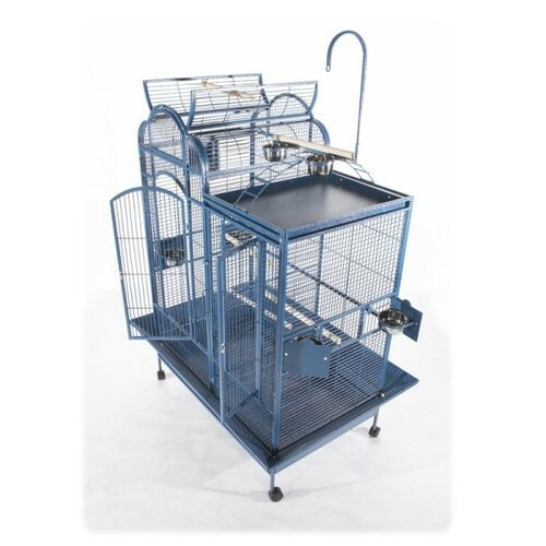A&E Cage Co. Split Level House Bird Cage