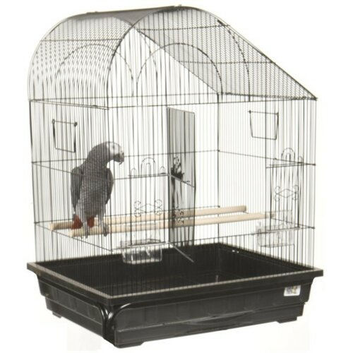 A&E Cage Co. Slant Top Small  Bird Cage