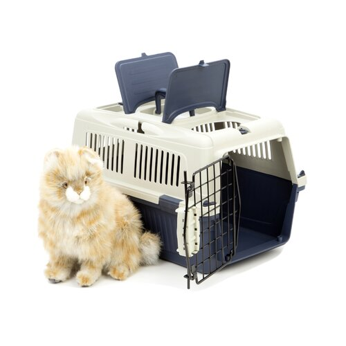 A&E Cage Co. Small Pet Carrier