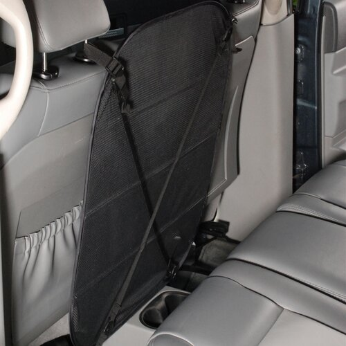 Motor Trend Mesh Car Pet Barrier