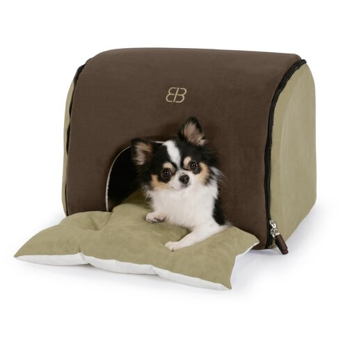PetEgo Soft Deck House Pet Carrier
