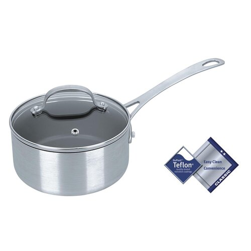 Professional Series Saucepan with Lid