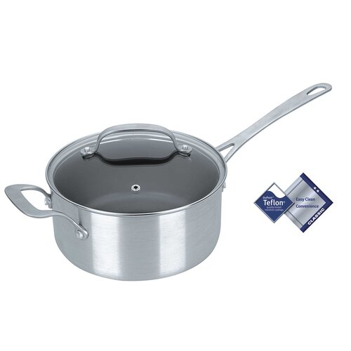 Professional Series 3-qt. Saucepan with Lid