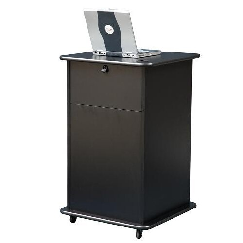 Sound Craft Educator Projector Cart