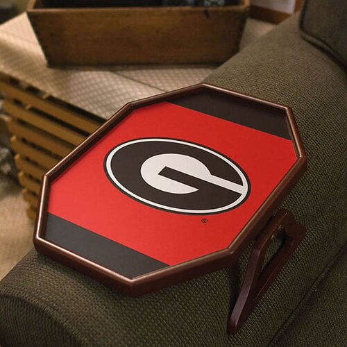 Cypress Home Armchair Quarterback Tray