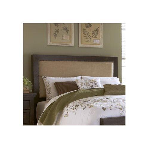 Progressive Furniture Willow Upholstered Headboard Reviews Wayfair