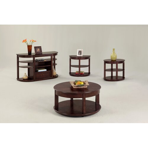 Progressive Furniture Inc. Sebring Chairside Table