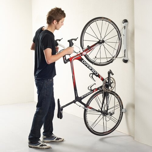 Gear Up Inc Steady Rack 1 Bike Vertical Storage Rack