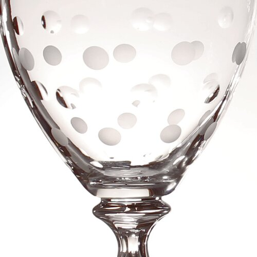 Martinka Crystalware & Lifestyle Mon Paris Goblet