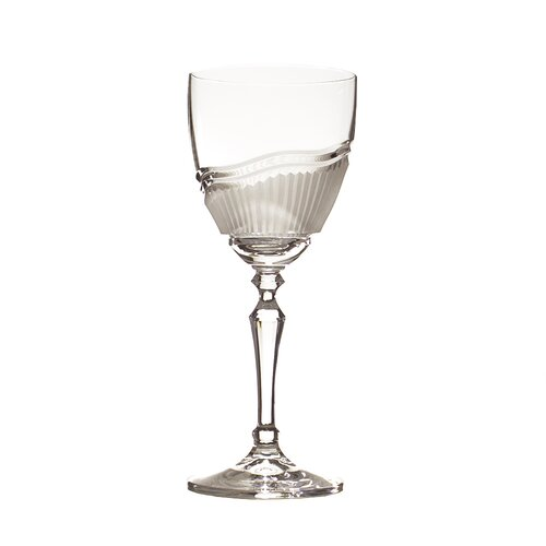 Martinka Crystalware & Lifestyle Morning Frost Goblet