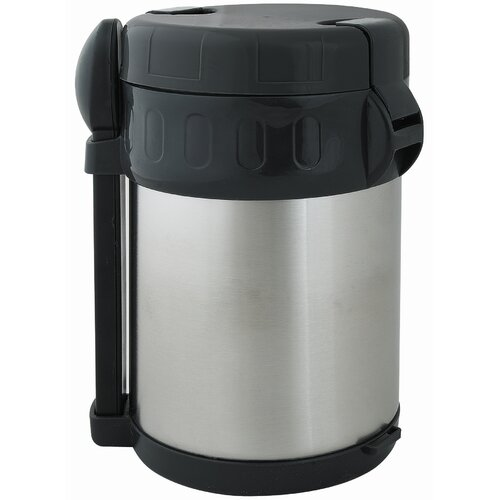 Brentwood Appliances 2.11-qt. Vacuum Flask with Food Compartment