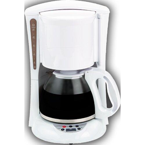 Digital Coffee Maker