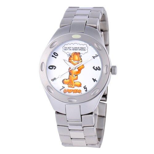 Garfield Men's Fortaleza Bracelet Strap Watch