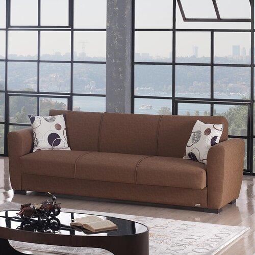 Nevada 2014 Sleeper Sofa