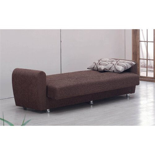 Beyan Signature Boston Convertible Sofa