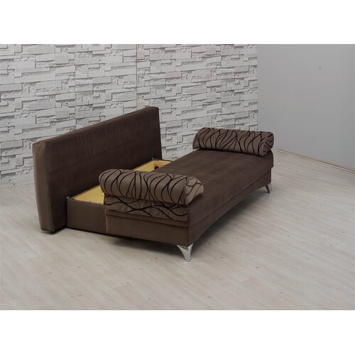 Beyan Signature Daisy Convertible Sofa