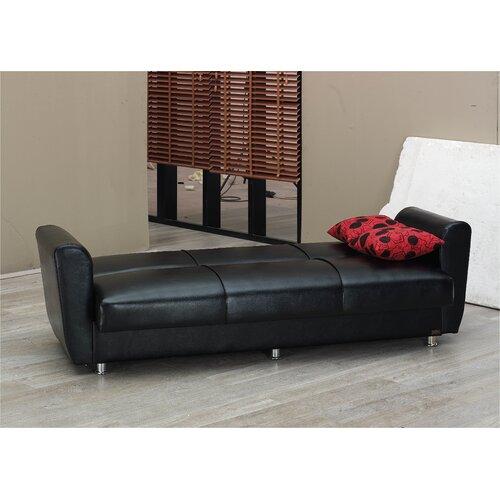 Beyan Signature Harlem Convertible Sofa