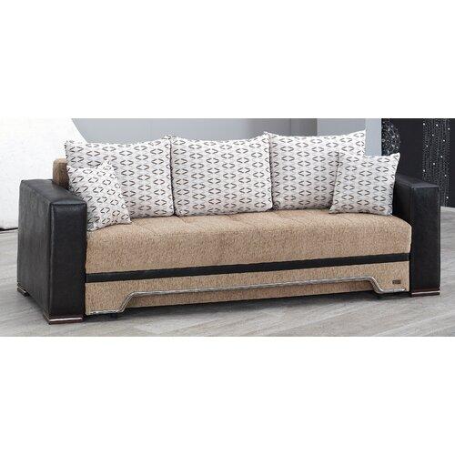 Kremlin Convertible Sofa
