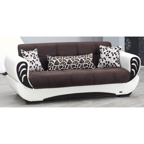San Francisco Convertible Sofa