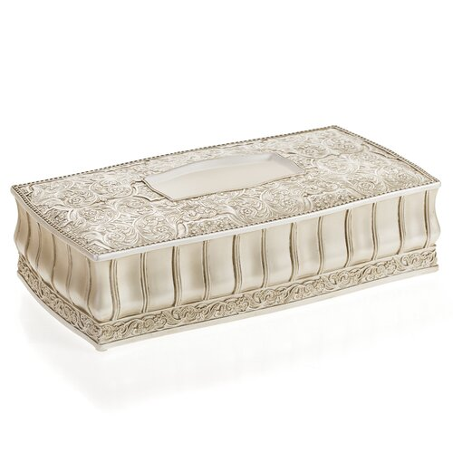Creative Scents Victoria Tissue Box