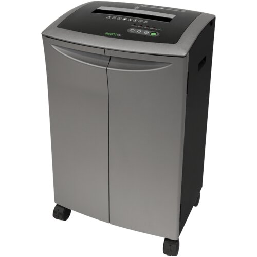 GoECOlife Platinum Edition 16 Sheet Micro-Cut Shredder