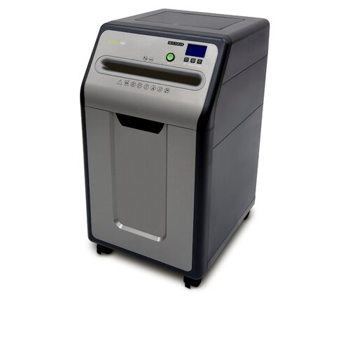 GoECOlife Platinum Edition 22 Sheet Micro-Cut Shredder