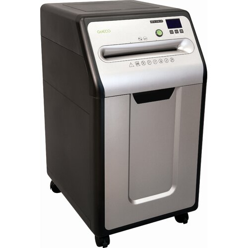GoECOlife Commercial 20 Sheet Cross-Cut Shredder