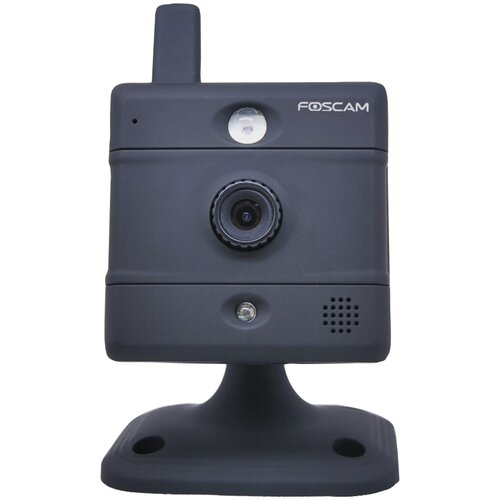 Foscam Fixed Wireless IP Camera