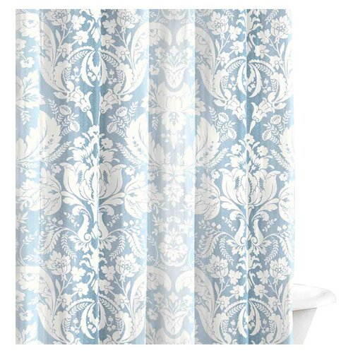 Connemara Cotton Shower Curtain