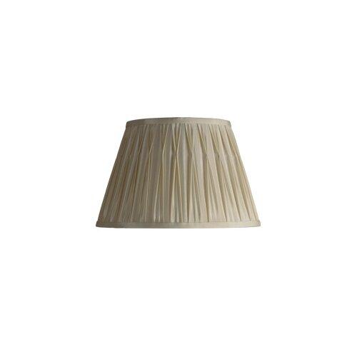 "Laura Ashley Home 16"" Charlotte Silk Empire Lamp Shade"