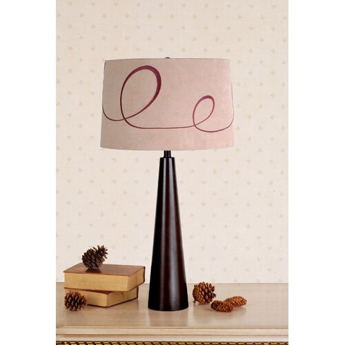 Laura Ashley Home Pascal Table Lamp with Ludwig Shade