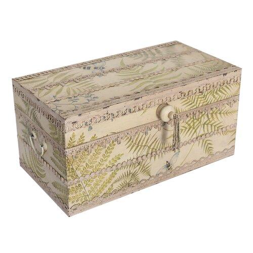 Wildon Home ® Fern Botanical Box