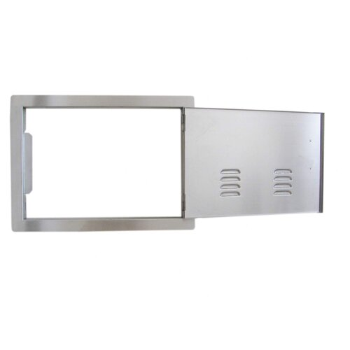 Sunstone Grills Horizontal Access Door with Vents