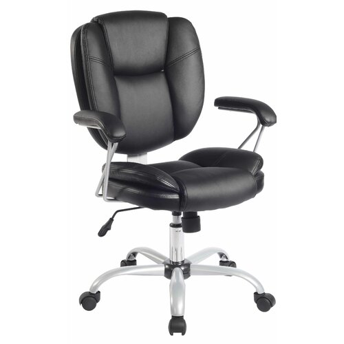 Techni Mobili Comfort Soft Executive Office Chair