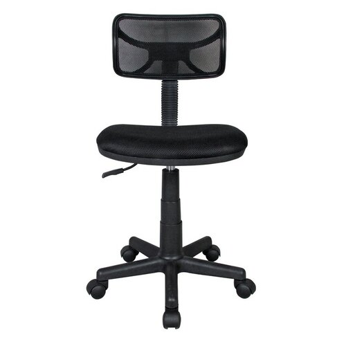 Techni Mobili Low-Back Mesh Task Chair
